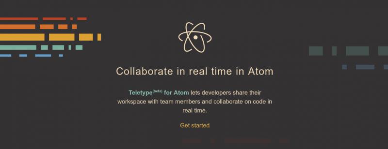 Cara Install Atom Teletype dan Menggunakan Atom Teletype untuk Kolaborasi Ngoding Secara Realtime
