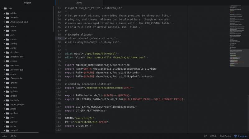 Membuat Script Bash Untuk Multiple RClone Backup Agar Sequential Dengan Cron Job